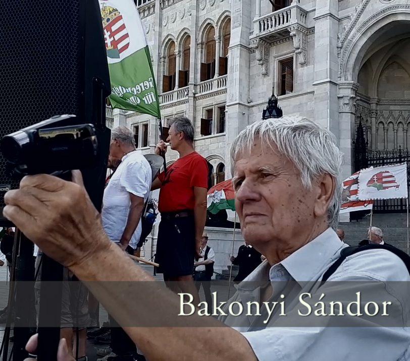 Bakonyi Sándor